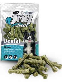 Calibra Joy Dog Classic Dental Bones