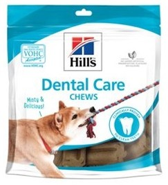 Hills Canine pochoutka Dental Care Chews