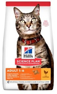 Hills Feline Adult Chicken NEW