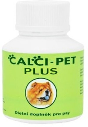 Calci Pet Plus