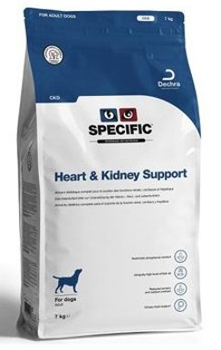 Specific CKD Heart & Kidney Support