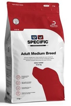 Specific CXD-M Adult Medium Breed