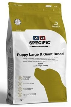 Specific CPD-XL Puppy Large+Giant Breed