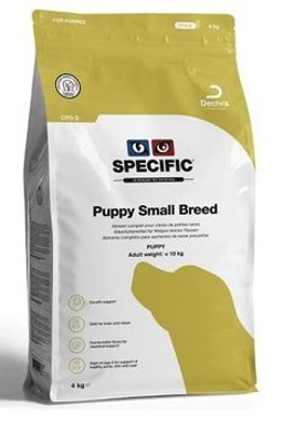 Specific CPD-S Puppy Small Breed
