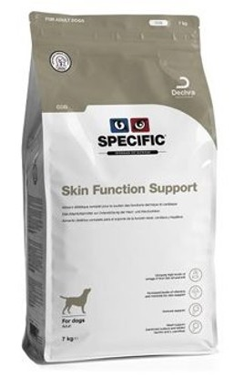 Specific COD Skin Function Support