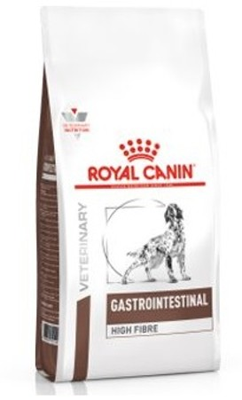 Royal Canin VD Dog Gastrointestinal High Fibre