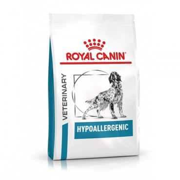 Royal Canin VD Dog Hypoallergenic