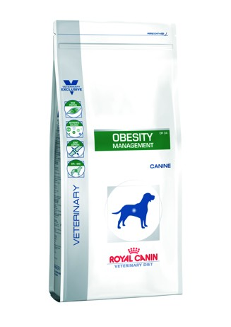 Royal Canin VD Canine Obesity Management