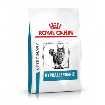 Royal Canin VD Cat Hypoallergenic