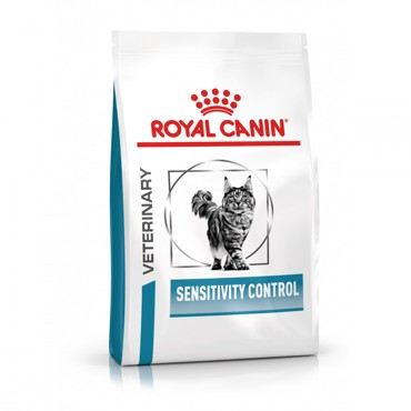 Royal Canin VD Feline Sensitivity Control