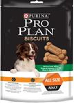 Pro Plan Biscuits Lamb/Rice