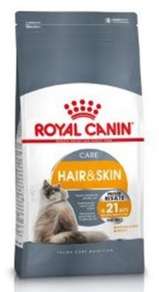 Royal Canin Feline Hair Skin