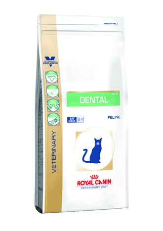 Royal Canin VD Feline Dental S/O