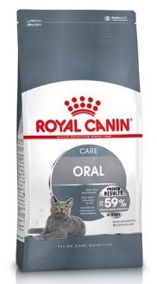 Royal Canin Feline Oral Care