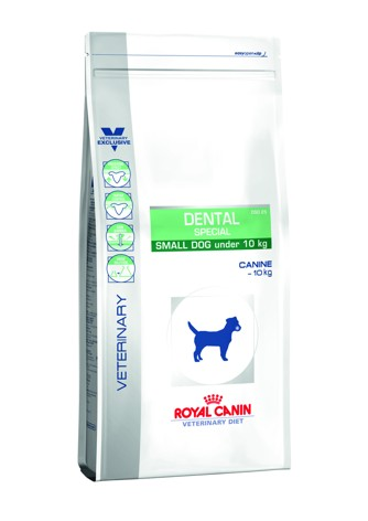 Royal Canin VD Canine Dental Special Small Dog