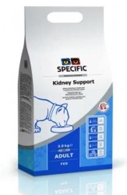 Specific FKD Kidney Support