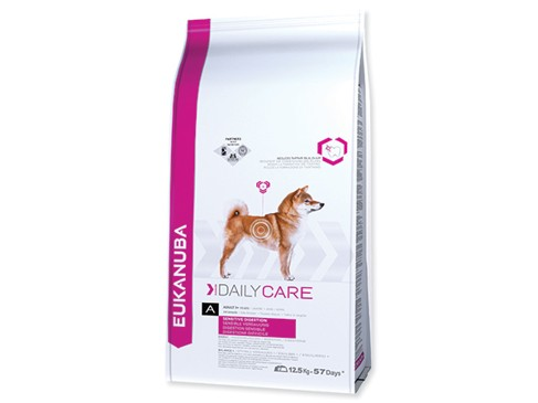 Eukanuba Dog Daily Care Sensitive Digestion