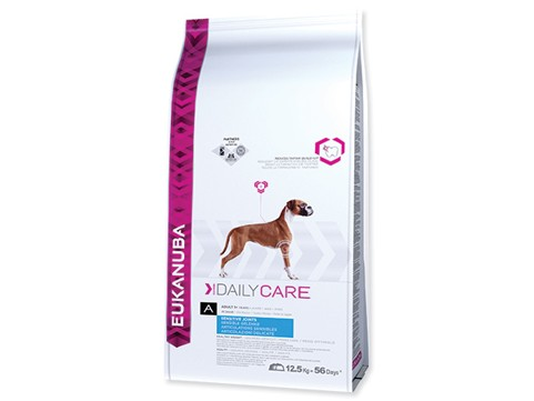 Eukanuba Dog Daily Care Sensitive Joints