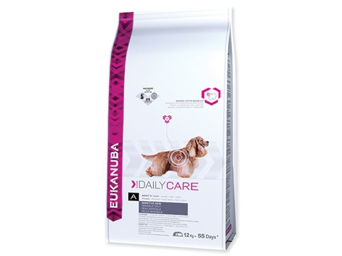 Eukanuba Dog Daily Care Sensitive Skin