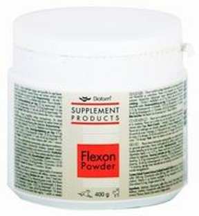 Flexon powder
