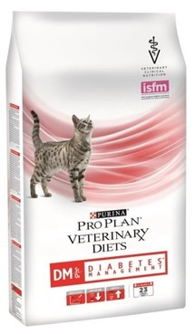 Purina VD Feline DM Diabetes Management