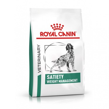 Royal Canin VD Canine Satiety Support
