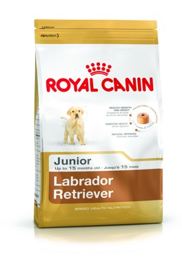 Royal Canin Breed Labrador Junior