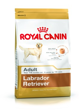 Royal Canin Breed Labrador