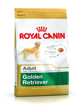 Royal Canin Breed Zlatý Retriever