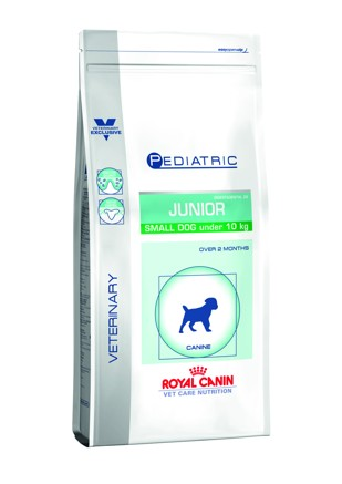 Royal Canin VET Care Junior Small Dog