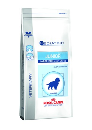 Royal Canin VET Care Junior Large Dog