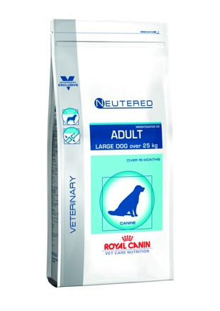 Royal canin VET Care Neutered Adult Large