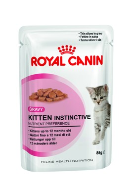 Royal Canin Feline Kitten Instinctive