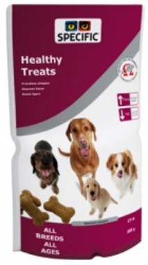Specific pochoutka CT-H Healthy Treats bag
