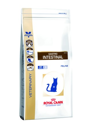 Royal Canin VD Feline Gastro Intestinal