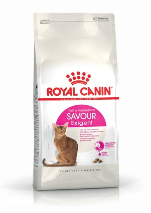 Royal Canin Cat Savour Exigent
