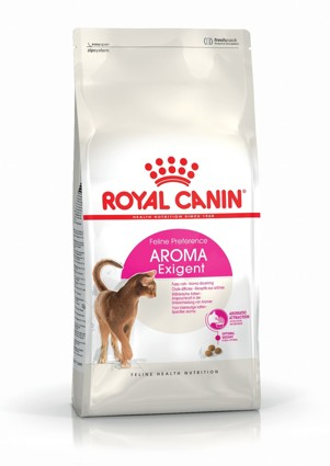 Royal Canin Cat Aromatic Exigent