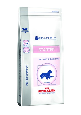 Royal Canin VET Care Pediatric Starter
