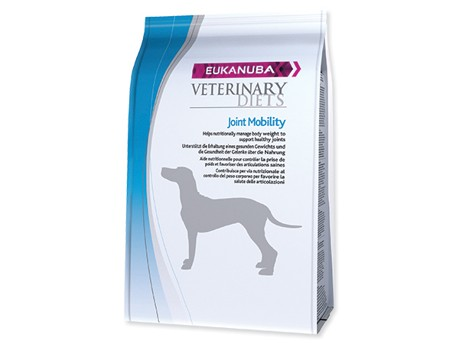 Eukanuba VD Dog Joint Mobility (Senior Plus)