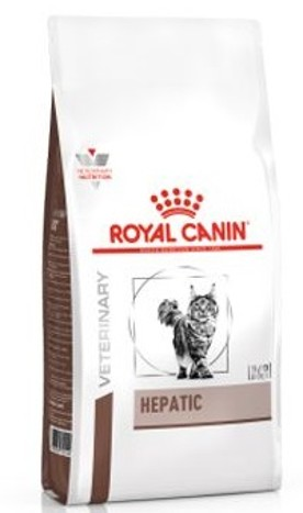 Royal canine VD Feline Hepatic