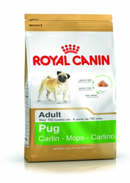 Royal canin Breed Mops