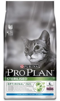 ProPlan Cat Sterilised Rabbit