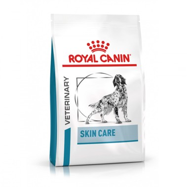Royal Canin VD Canine Skin Care Adult Dog