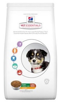 Hills Canine VetEssentials Puppy Large Breed