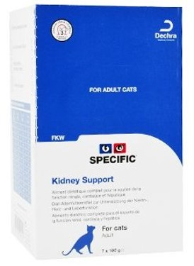 Specific FKW Kidney Support
