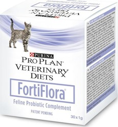 Purina PPVD Feline Fortiflora