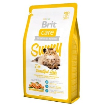 Brit Care Cat Sunny I´ve Beautiful Hair