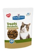 Hills Feline Adult Metabolic Treats