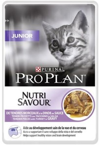 ProPlan Cat  kapsička Junior