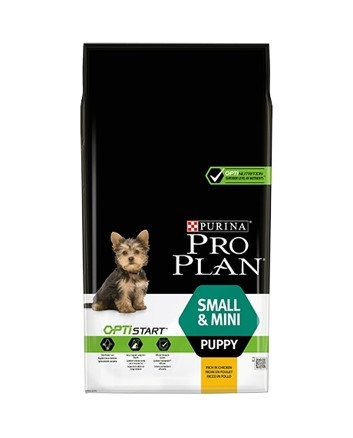 ProPlan Dog Puppy Small/Mini